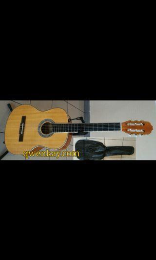 A&K Classi Guitar C150 Full Size 4/4