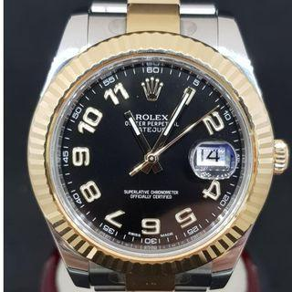 Rolex Datejust 2 (116333)