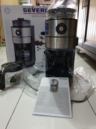Coffee Maker severin ka-4811