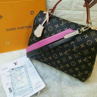 Tas Louis Vuitton clunny
