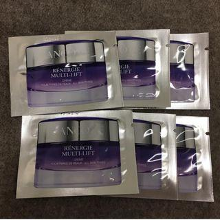 Lancome Rénergie Multi-Lift Cream立體塑顏緊緻水潤日霜