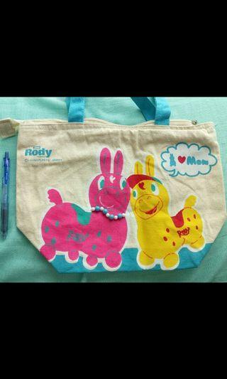 Rody small bag 小布袋