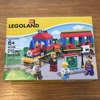 LEGO LEGOLAND 40166
