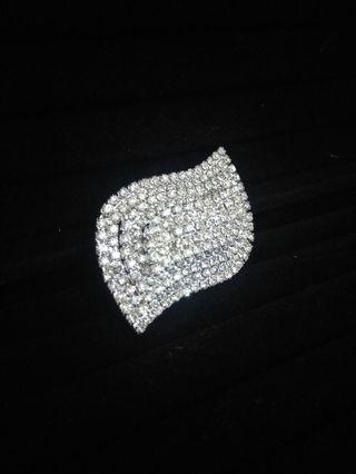 Bros hijab kristal