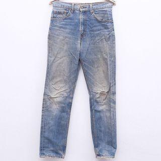 Size 32 LEVI'S 606 Denim Jeans