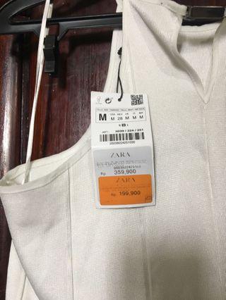 SALEEE! New! Zara white top