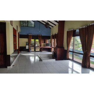 Villa Super Exclusive d Puncak
