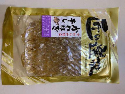 雞泡魚乾 (購至日本)