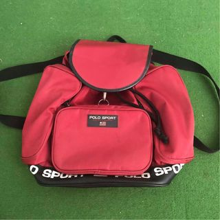 0ecd5a2b5d polo sport bag | Others | Carousell Philippines