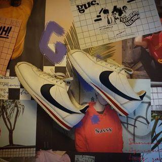 Nike Cortez Classic Forrest