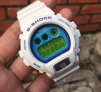 Gshock DW6900 cs7