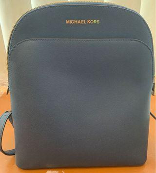 New looking Authentic Michael Kors Emmy LG Backpack