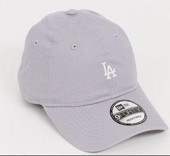 🌪🌪全新New Era LA Cap帽
