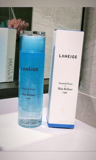 LANIEGE Skin Refiner Light