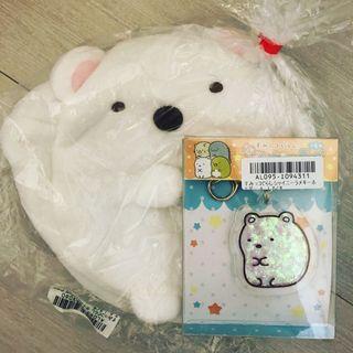 清toreba 角落白熊