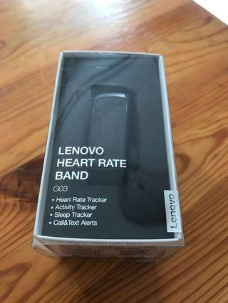 Lenovo Heart Rate Band G03 #freepricing