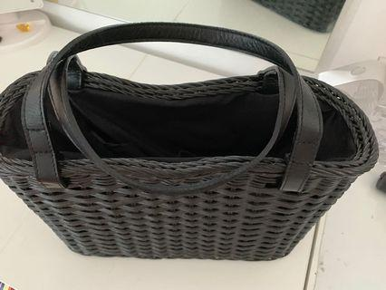🚚 Hari Raya Flash Sale! Basket Handbag