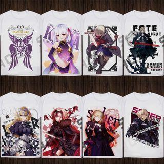 Fate/Grand Order T-Shirts