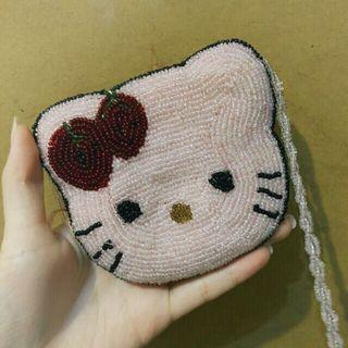 🚚 Hello kitty錢包