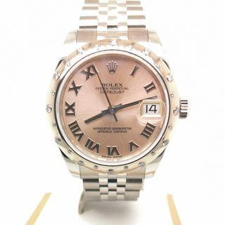 Rolex Oyster Perpetual DateJust 178344