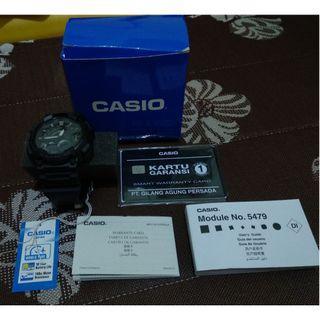 Casio G-SHOCK original AEQ