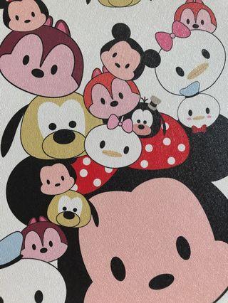 誠徵:小童迪士尼門票Disneyland ticket