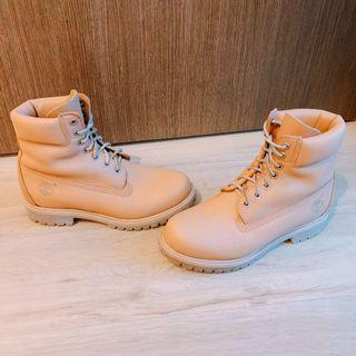 Timberland LEATHER BOOT LIMITED RELEASE