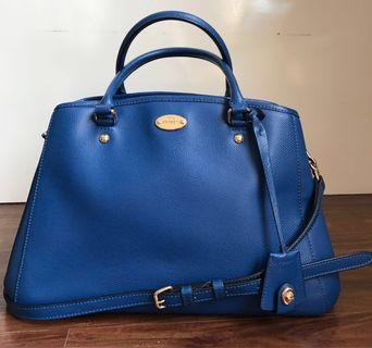 Coach Carryall Bag Asli