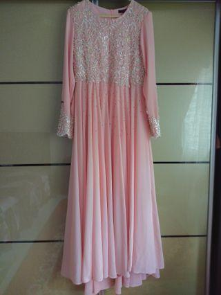 Princess Dress By Dyana