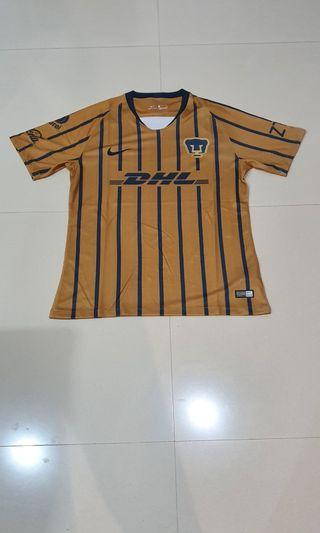 BNWT Pumas UNAM 18/19 Away Kit