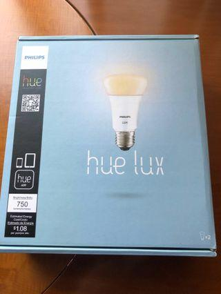 Philips wireless LED lighting systems