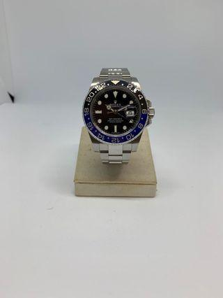 Rolex GMT-Master 2 Batman
