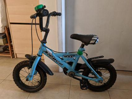 Aleoca kids bike