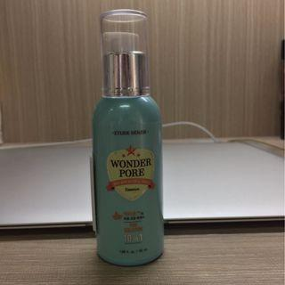 Etude House Wonder Pore Essence Pore Solution 10 in 1 ( 50ml ) 愛麗小屋毛孔緊緻精華乳