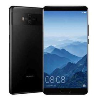 Huawei Mate 10 4gb/64gb Starhub set with Warranty