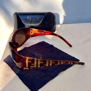 Kacamata eyeglass Fendi ORI 🔥🔥