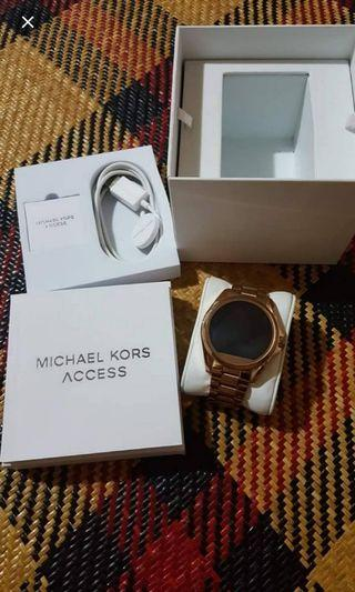 MK智能手錶