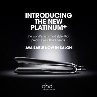 贈防震包【當日出貨】GHD platinum+ 直捲兩用夾 保證全新 原廠正品