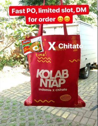 Indomie Chitato