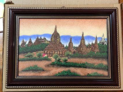🚚 Handicraft from Myanmar
