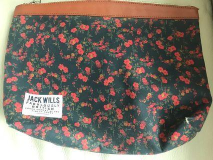 Jack Wills clutch bag 袋 #MTRmk
