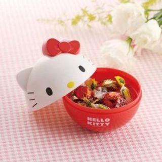 Sanrio Japan Hello Kitty Bento case