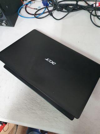 ACER 5742 i5 Laptop 15'inch 256G SSD GT420 NOTEBOOK