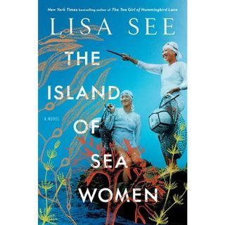 Ebook the island of sea woman by Lisa See