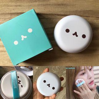9新原價900)正品韓國熱賣Klairs麻糬氣墊粉餅