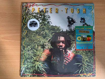 Peter Tosh ‎– Legalize It (40th Anniversary Special Edition)