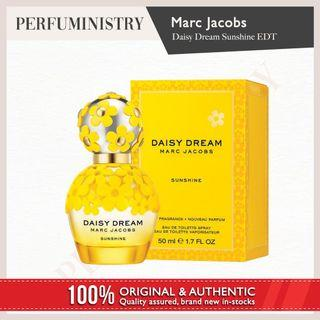 [perfuministry] MARC JACOBS DAISY DREAM SUNSHINE EDT 🔥*2019 NEW RELEASE!*
