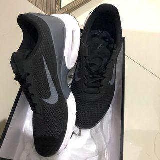 Nike Shoes black ori with box #bapau