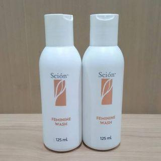 Scion Feminine Wash Nuskin