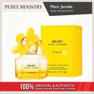 [perfuministry] MARC JACOBS DAISY SUNSHINE EDT 🔥*2019 NEW RELEASE!*